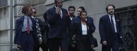 Stephen Lawrence: Justice For A Murdered Son Part 3
