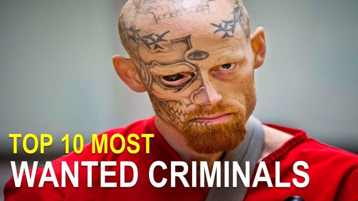 10 Most Wanted