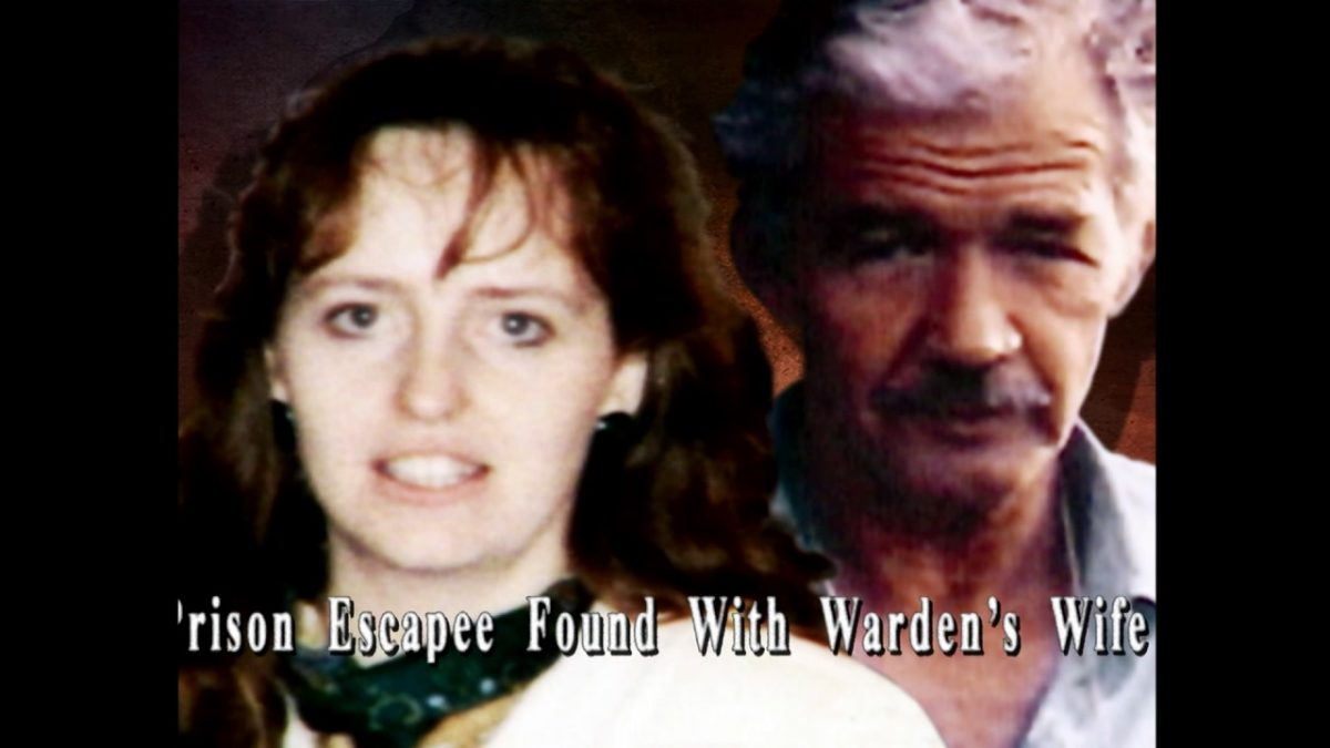 Unsolved Mysteries with Dennis Farina, Season 1 Episode 17