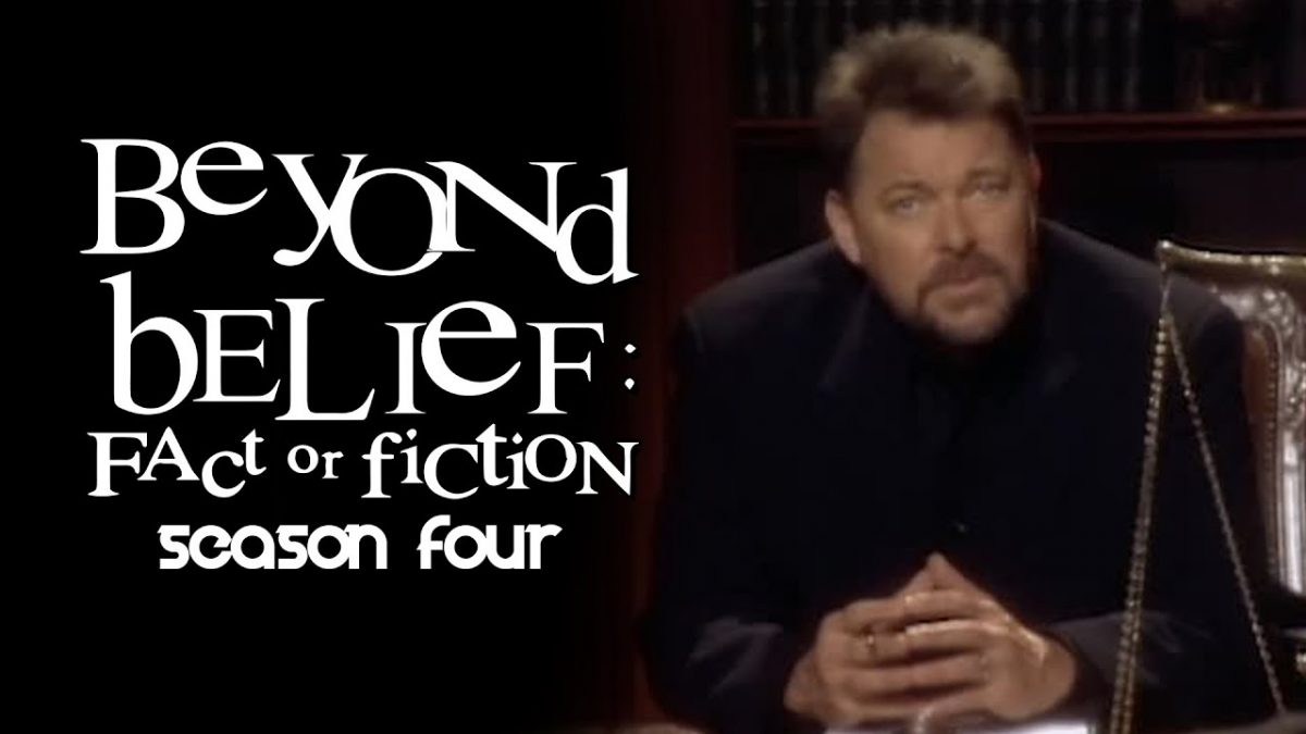 Beyond Belief – Season 4, Episode 1 – Full Episode