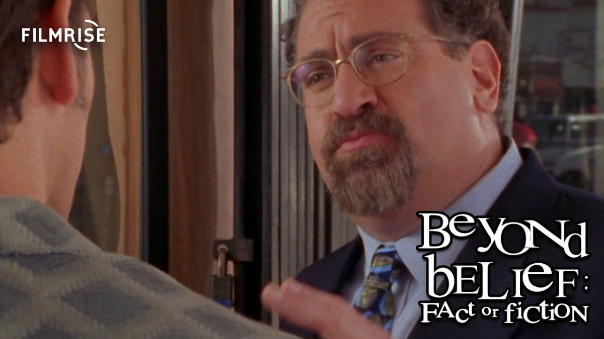 Beyond Belief – Season 3, Episode 5 – Full Episode