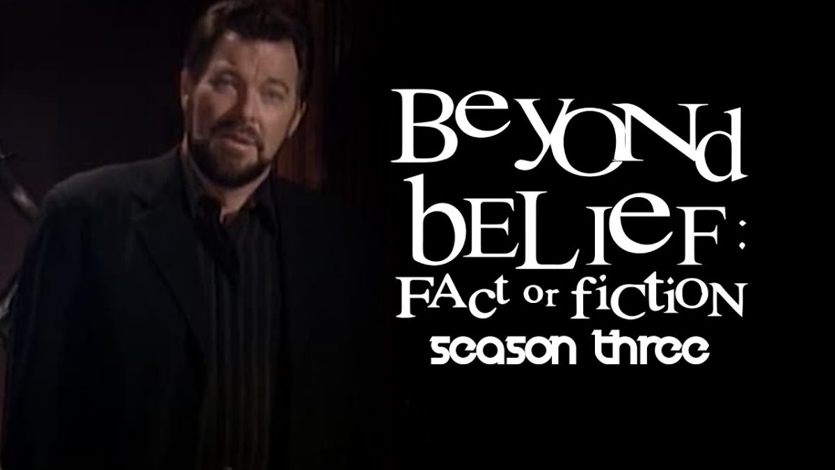 Beyond Belief – Season 3, Episode 1 – Full Episode
