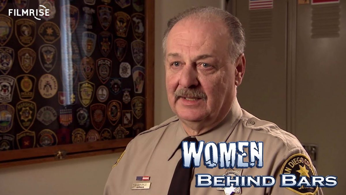 Women Behind Bars – Season 1, Episode 7 – Patricia and Rebecca – Full Episode