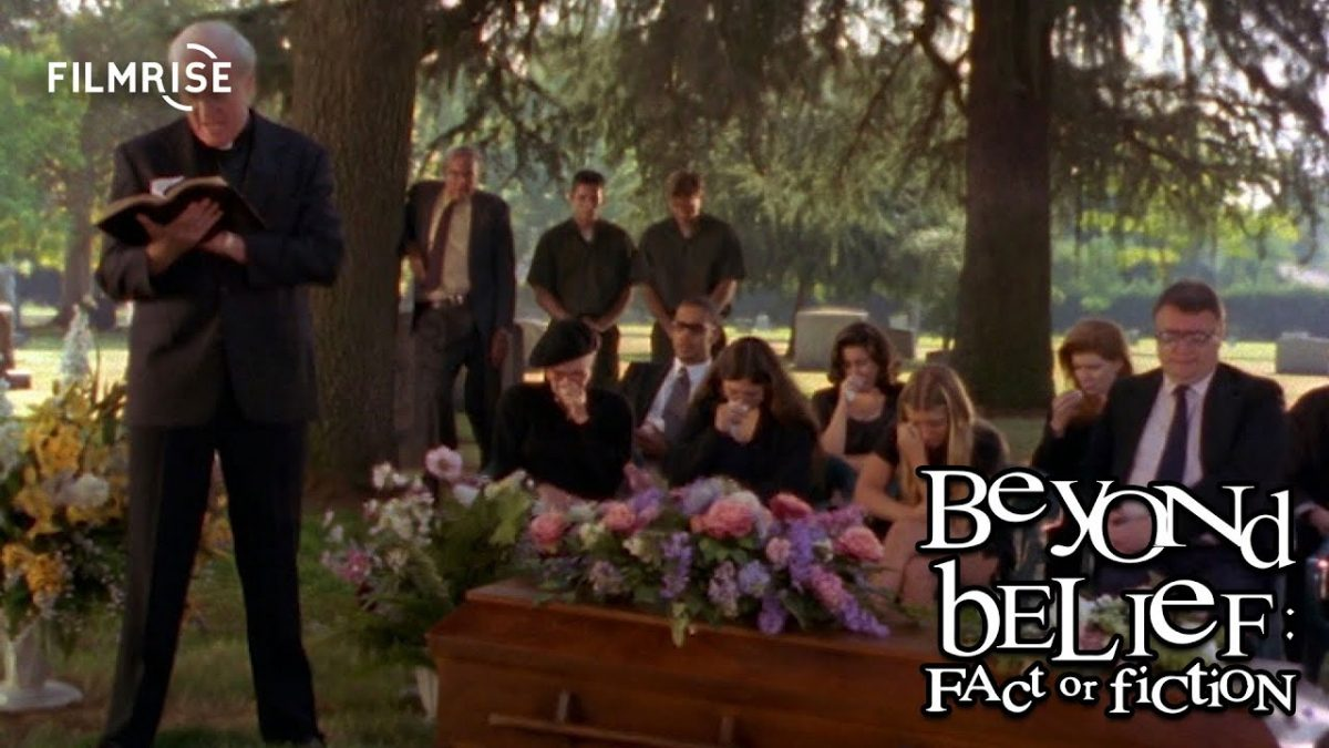Beyond Belief – Season 3, Episode 9 – Full Episode