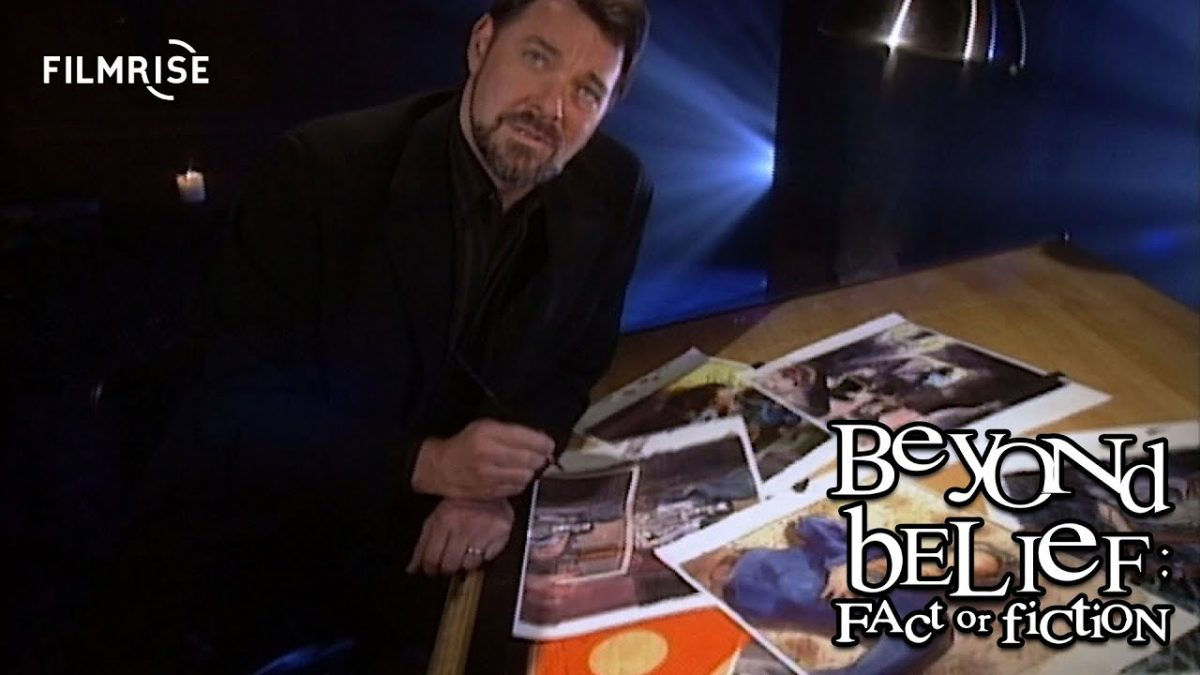 Beyond Belief – Season 3, Episode 6 – Full Episode